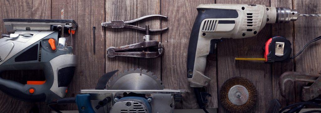 Keuren elektrisch gereedschap